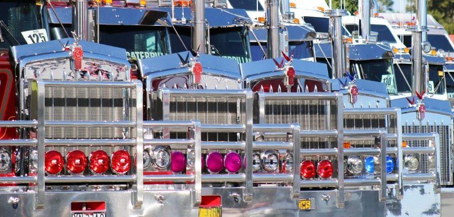 Casino Truck Show