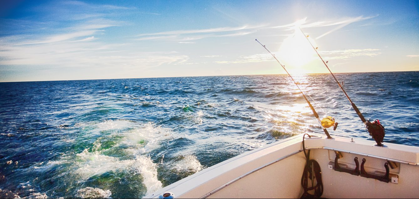 Evans Head Fishing Charters