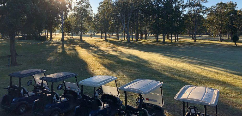 Woodburn Evans Head Golf Club