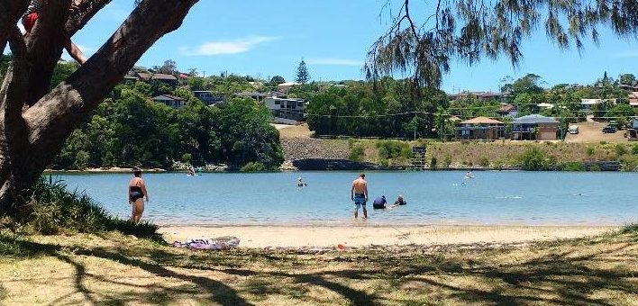 Evans River Foreshore