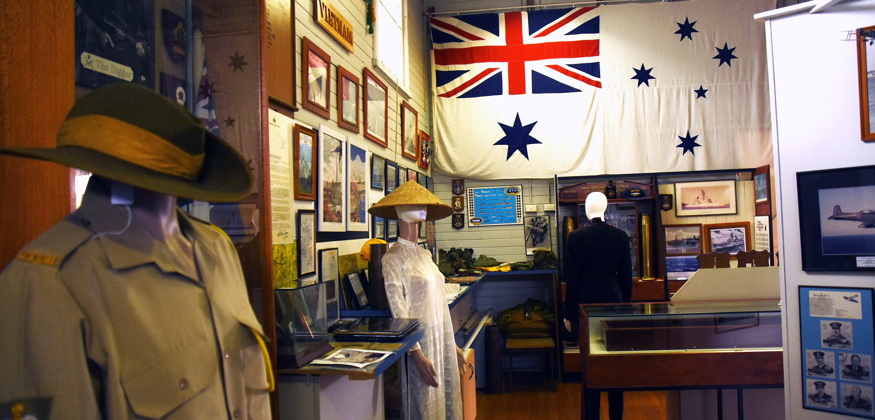 Northern Rivers Military Museum