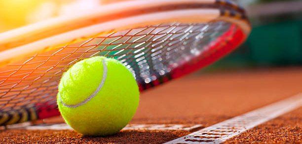 Richmond Valley Tennis Courts