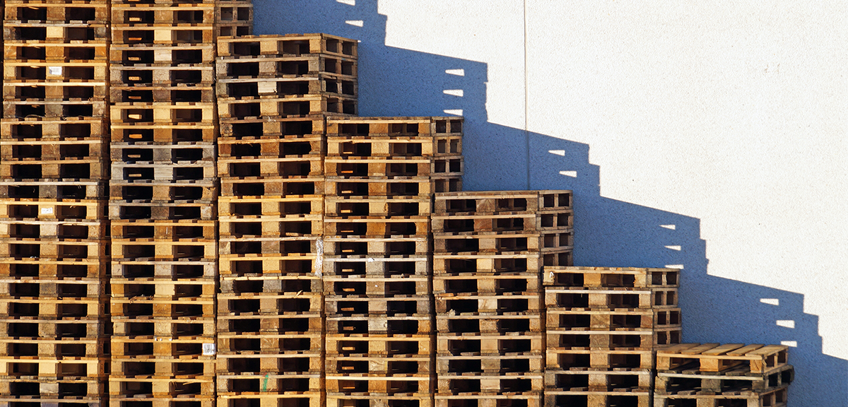 Pallets Revisited