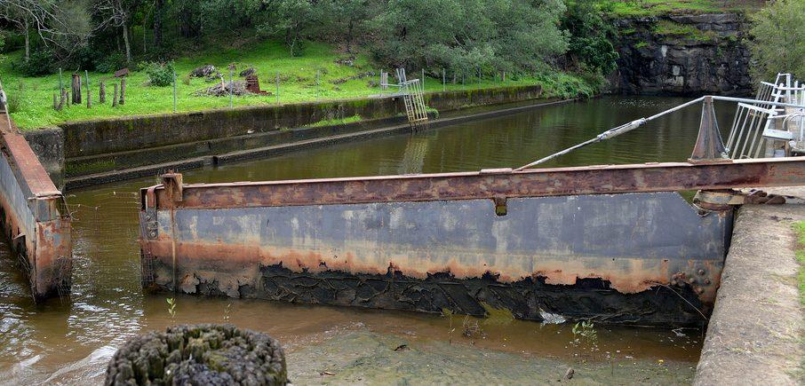 Rileys Hill Dry Dock