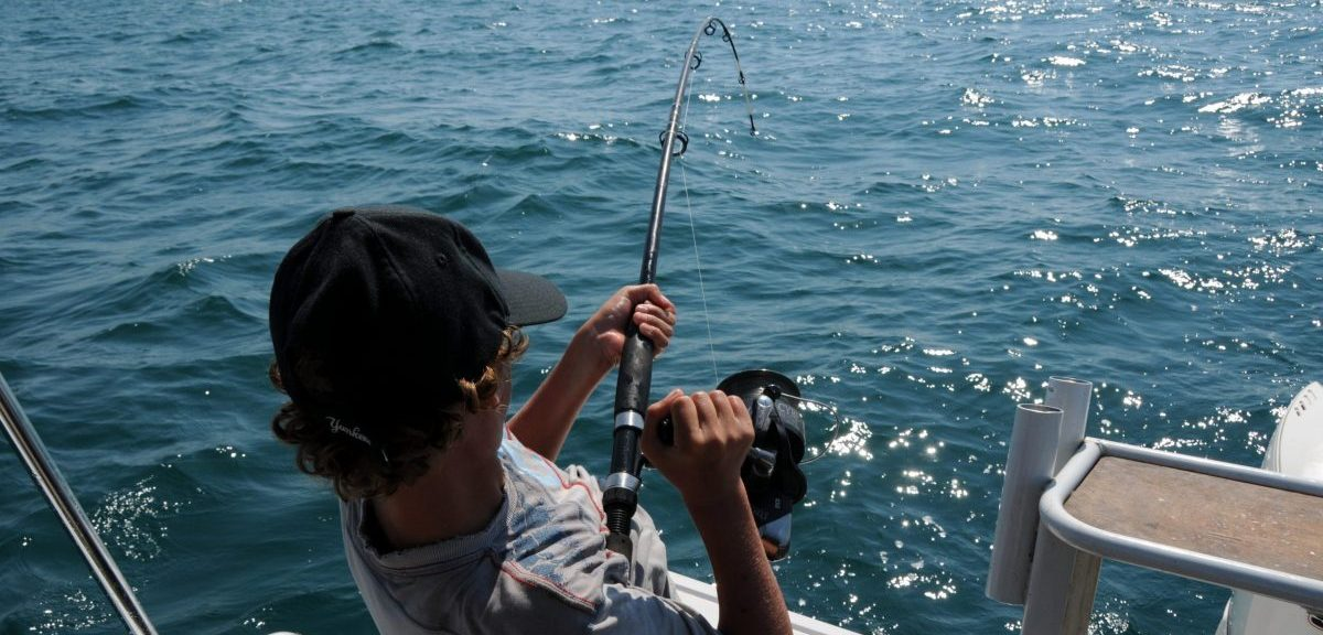 Arrow's Fishing Charters and Whale Watching