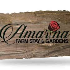 Amarina Farm Stay and Gardens